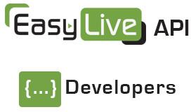 Easy Live API